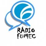 Logo da emissora Rádio Fumec