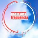 Logo da emissora R�dio Alta Frequ�ncia