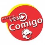 Logo da emissora Rádio Vem Comigo 98.5 FM