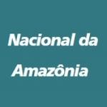 Logo da emissora R�dio Nacional Da Amaz�nia 540 AM
