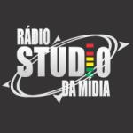 Logo da emissora Rádio Studio da Midia