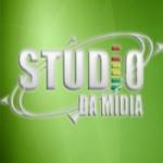 Logo da emissora Studio da Mídia