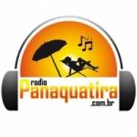 Logo da emissora Rádio Panaquatira