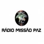 Logo da emissora R�dio Miss�o Paz