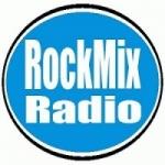 Logo da emissora RockMix Radio