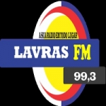Logo da emissora R�dio Lavras