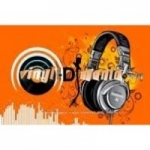 Logo da emissora Vinyl DJ Mania
