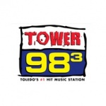 Logo da emissora WTWR 98.3 FM
