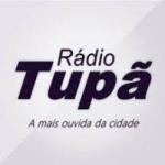 Logo da emissora Rádio Tupã 104.9 FM