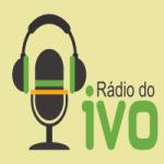 Logo da emissora Rádio do Ivo