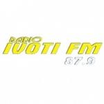 Logo da emissora R�dio Ivoti 87.9 FM
