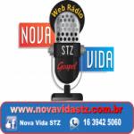 Logo da emissora Nova Vida STZ