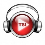Logo da emissora R�dio TSI