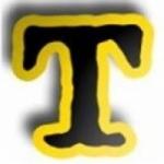Logo da emissora Rádio Tertúlia