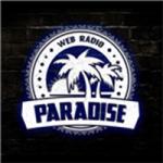 Logo da emissora Paradise Web Rádio