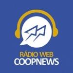 Logo da emissora Rádio Web Coopnews