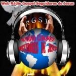 Logo da emissora Web Rádio Seguidores de Jesus