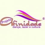 Logo da emissora Web Rádio Projeto Afinidade