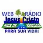 Logo da emissora Web Rádio Rio de Bênçãos