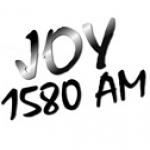 Logo da emissora WWSJ 1580 AM Joy
