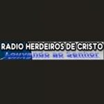Logo da emissora Rádio Herdeiros de Cristo