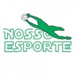 Logo da emissora R�dio Nosso Esporte