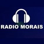 Logo da emissora Web Rádio Morais