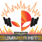Logo da emissora Rádio Summer Hits