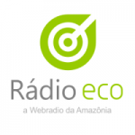 Logo da emissora Rádio Eco
