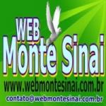 Logo da emissora Web Monte Sinai
