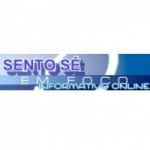 Logo da emissora Rádio Sento Sé Em Foco