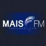 Logo da emissora Mais FM Web Rádio