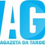 Logo da emissora Rádio A Gazeta da Tarde
