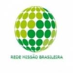 Logo da emissora Rede Missão Brasileira