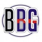 Logo da emissora Rádio BBG