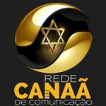 Logo da emissora Rede Canaã de Comunicação