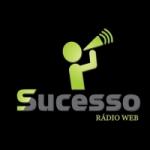 Logo da emissora Sucesso R�dio Web