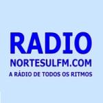 Logo da emissora R�dio Norte Sul FM