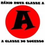 Logo da emissora Rádio Nova Classe A