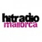 Logo da emissora Hitradio Mallorca