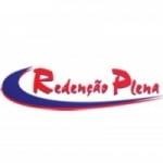 Logo da emissora Reden��o Plena Web R�dio