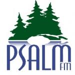 Logo da emissora Radio KBHW 99.5 FM
