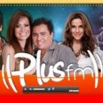 Logo da emissora R�dio Plus 106.5 FM