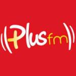 Logo da emissora Rádio Plus 106.5 FM