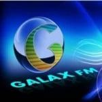 Logo da emissora Web Rádio Galax Fm