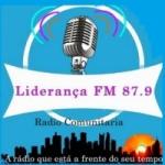 Logo da emissora Rádio Liderança
