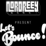 Logo da emissora Let's Bounce