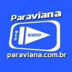 Logo da emissora AJ Web Rádio