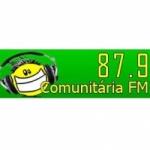 Logo da emissora Rádio Nossa Senhora da Conceição 87.9 FM