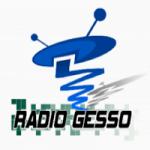 Logo da emissora Rádio Gesso